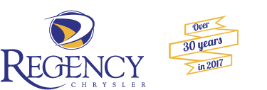 Regency Chrysler Logo