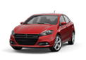 New Dodge Dart in Quesnel
