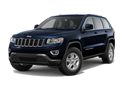 New Jeep Grand Cherokee in Quesnel