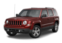 New Jeep Patriot in Quesnel