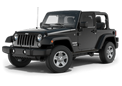 New Jeep Wrangler in Quesnel